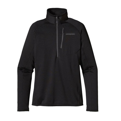Patagonia Women's R1 Fleece Pullover Summer 2017