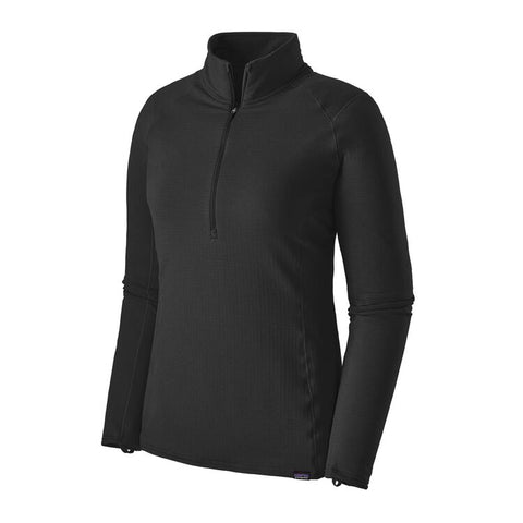 Patagonia Women's Capilene Thermal Weight Zip-Neck Winter 2019