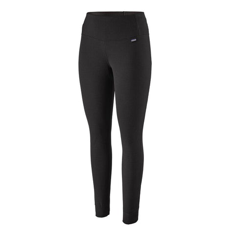Patagonia Women's Capilene Thermal Weight Bottoms Winter 2019