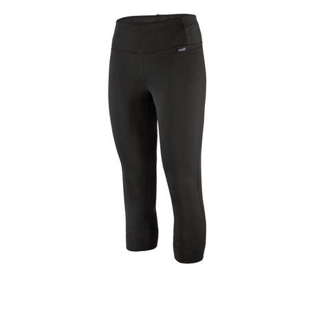 Patagonia Women's Capilene Thermal Weight Boot-Length Bottoms Winter 2019