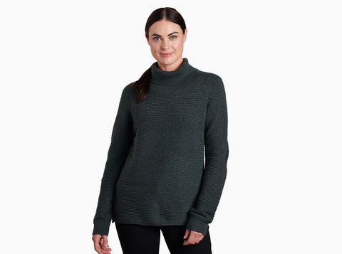 Kuhl Women's Solace Sweater Winter 2020