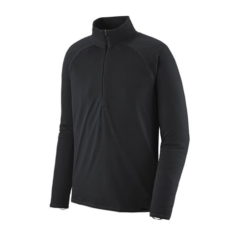 Patagonia Men's Capilene Midweight Zip-Neck Winter 2019