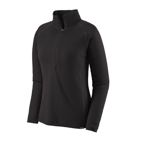 Patagonia Women's Capilene Midweight Zip-Neck Winter 2019