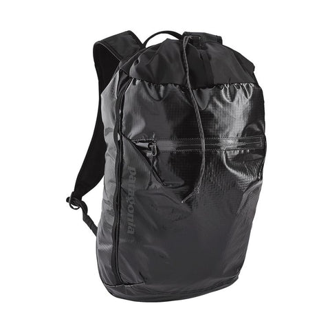 Patagonia Lightweight Black Hole Cinch Backpack 20L Winter 2017
