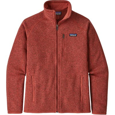 e06d370d75c Patagonia Men s Better Sweater Jacket Spring 2019 – Equipe Sport
