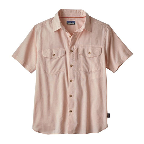 Patagonia Men's Cayo Largo II Shirt Spring 2019