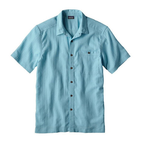 Patagonia Men's A/C Shirt Summer 2017