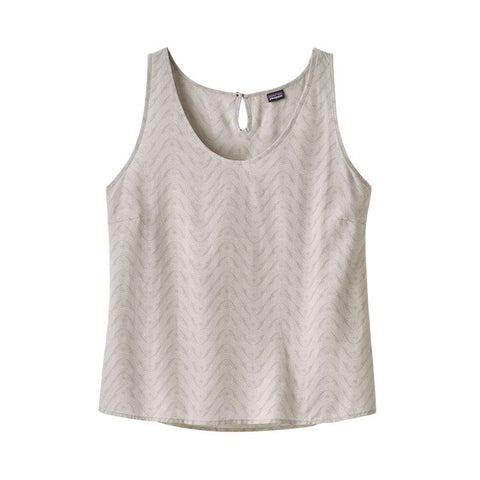 Patagonia Women's June Lake Tank Top Spring 2019