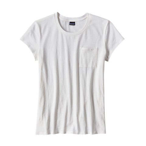 Patagonia Women's Mainstay Tee Spring 2018