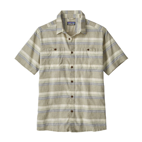 Patagonia Men's Back Step Shirt Spring 2018