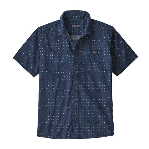 Patagonia Men's Back Step Shirt Spring 2019