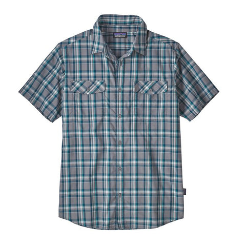 Patagonia Men's High Moss Shirt Spring 2018
