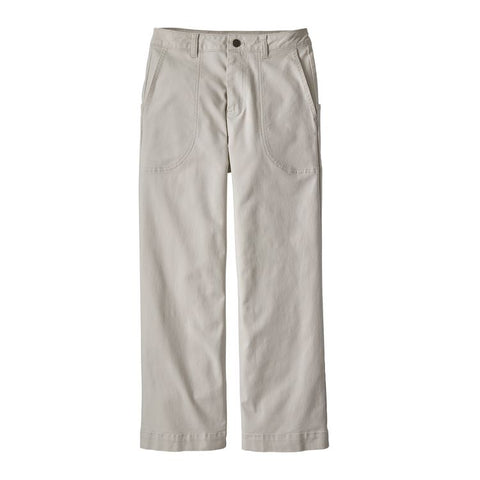 Patagonia Women's Stand Up Cropped Pants Spring 2019