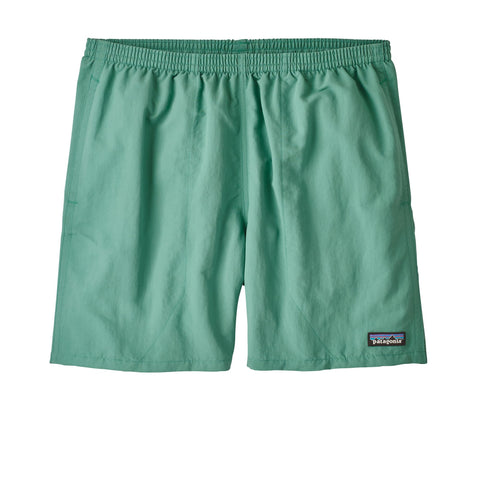 "Patagonia Men's Baggies Shorts - 5"" Spring 2018"