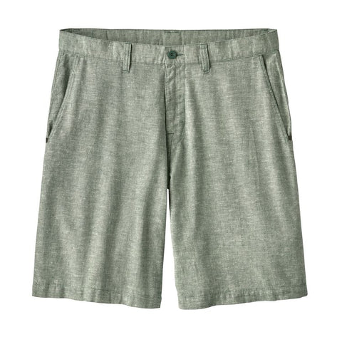 "Patagonia Men's Back Step Shorts - 10"" Spring 2018"