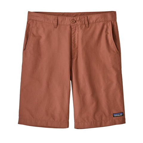 "Patagonia Men's Lightweight All-Wear Hemp Shorts - 10"" Spring 2019"