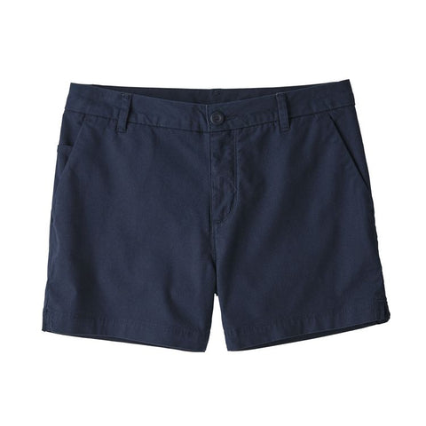 "Patagonia Women's Stretch All-Wear Shorts - 4"" Spring 2019"