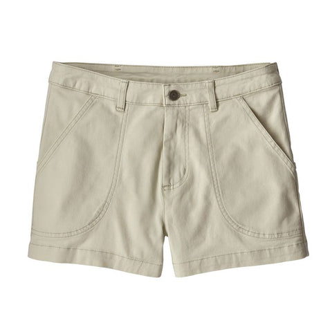 "Patagonia Women's Stand Up Shorts - 3"" Spring 2019"