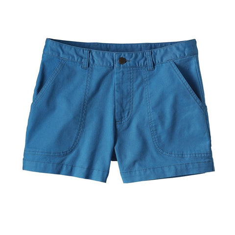Patagonia Women's Stand Up Shorts Summer 2017