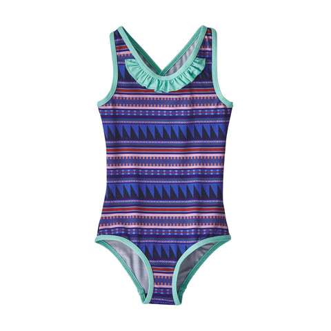 Patagonia Baby QT Swimsuit Spring 2018