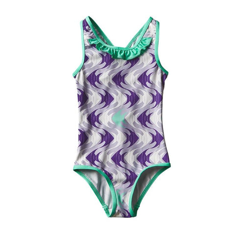 Patagonia Baby QT Swimsuit Summer 2017