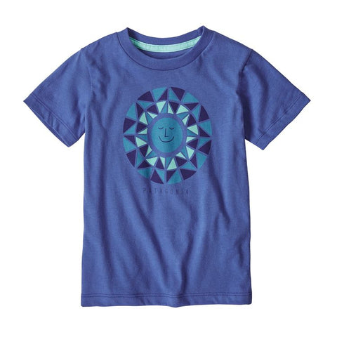 Patagonia Baby Graphic Organic Cotton T-Shirt Spring 2018