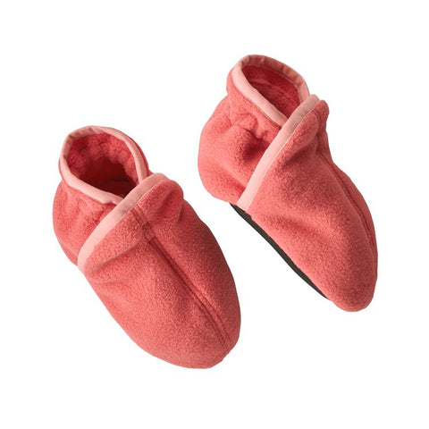 Patagonia Baby Synchilla Fleece Booties Fall 2018