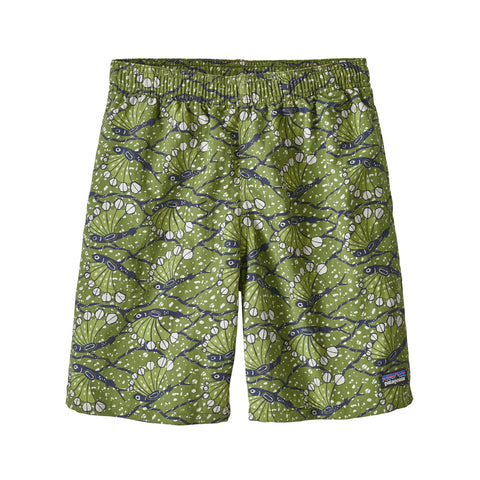 Patagonia Boys' Baggies Shorts Spring 2018