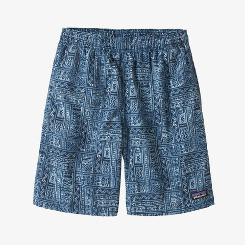Patagonia Boys' Baggies Shorts - Spring 2021