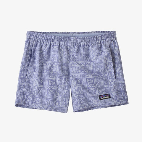 Patagonia Girls' Baggies Shorts - Spring 2021