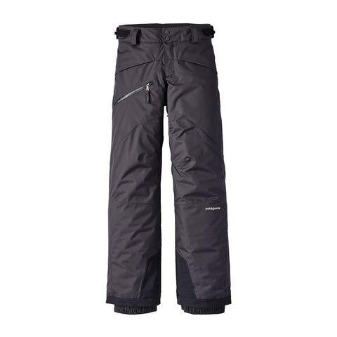 Patagonia Boys' Snowshot Snow Pants Winter 2019