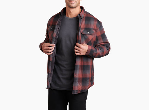 Kuhl Men's Joyrydr Long Sleeve Shirt Winter 2020
