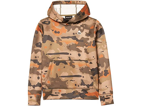 Burton Kid's Oak Pullover Fall 2020