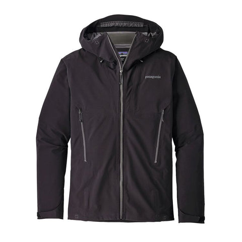 Patagonia Men's Galvanized Jacket Winter 2017