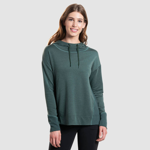 Kuhl Women's Rhea Hoody Winter 2018