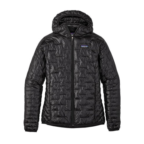 Patagonia Women's Micro Puff® Hoody Winter 2018
