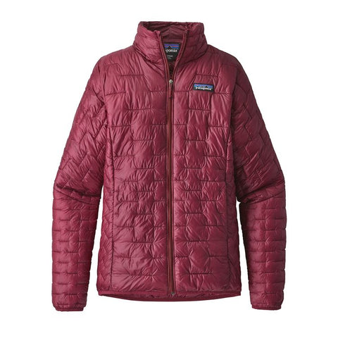 Patagonia Women's Micro Puff Jacket Winter 2018