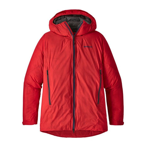 Patagonia Men's Micro Puff® Storm Jacket Winter 2018
