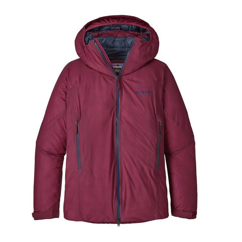 Patagonia Women's Micro Puff Storm Jacket Winter 2018