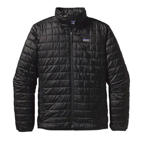 Patagonia Men's Nano Puff Jacket Winter 2018