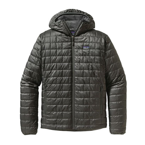 Patagonia Men's Nano Puff Hoody Winter 2018