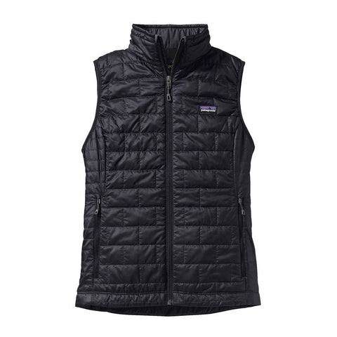 Patagonia Women's Nano Puff® Vest Winter 2018