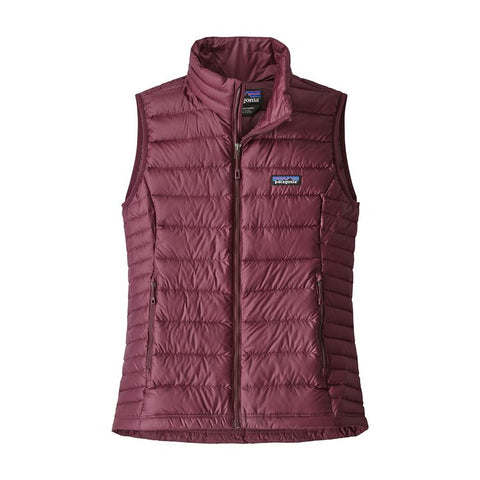 Patagonia Women's Down Sweater Vest Winter 2018