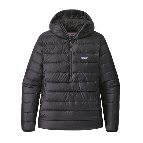 Patagonia Men's Down Sweater Hoody Pullover Winter 2018