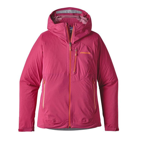 Patagonia Women's Stretch Rainshadow Jacket Summer 2017