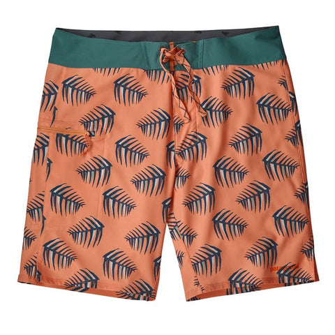 "Patagonia Men's Stretch Planing Boardshorts - 19"" Spring 2019"