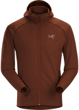 Arcteryx Men's Adahy Hoody Winter 2018