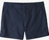 "Patagonia Women's Stretch All-Wear Shorts 4"" Spring 2020"