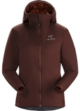 Arcteryx Women's Atom LT Hoody Winter 2019