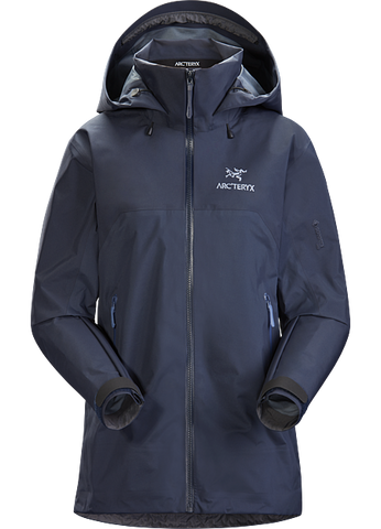Arc'Teryx Women's Beta All Round Jacket - Winter 2020/2021